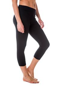 "Essential 19"" Wide Waistband Legging"