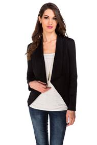 Long Sleeve Open Blazer
