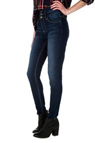 Tattoo Sadie Skinny Dark Jean