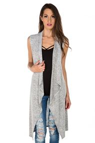 Super Soft Sweater Knit Vest