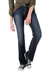 "WallFlower Tegan 32"" Bootcut Jean"