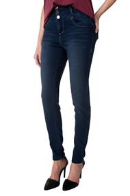 WallFlower Mari Wash Insta-Soft Skinny Jeans