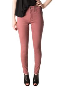 YMI Wannabettabutt Coloured Jegging