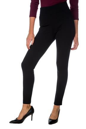 High Pull-On Skinny Pant