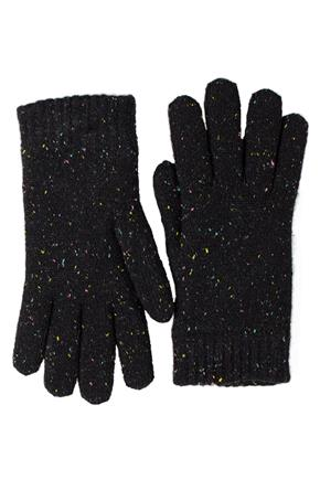 Rainbow Speckled Glove