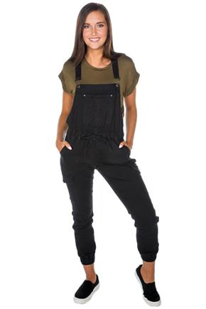 Almost Famous Overall