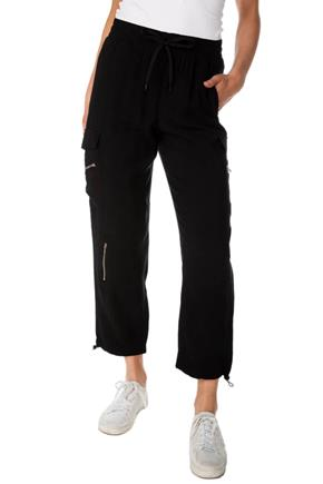 Cargo Pant with Zippers