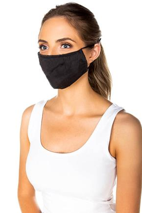 Solid Non-Medical Face Mask