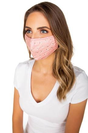 Ditsy Floral Non-Medical Face Mask