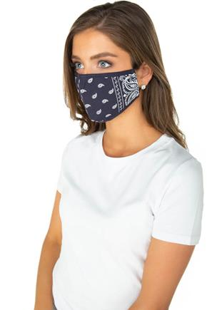 Bandana Non-Medical Face Mask