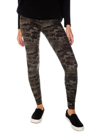 Camo High-Rise Legging