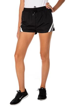 High-Rise Athletic Short with Pockets
