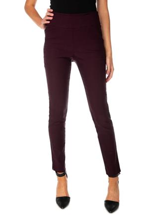 Free Movement Split Waistband Skinny Pant
