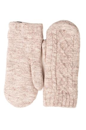 Chenille-Lined Mittens