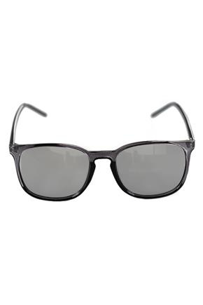 Wayfarer Sunglasses with Mirrored Lenses