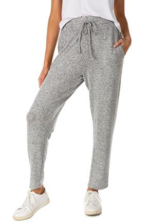 Supersoft Cozy Cropped Jogger