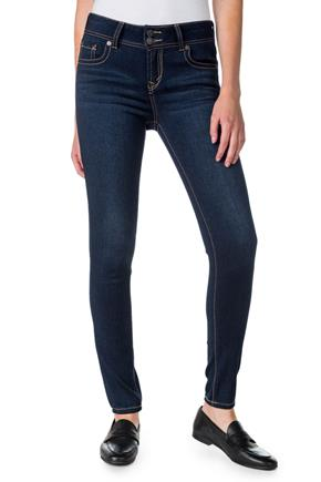 WallFlower Lake Wash Mid-Rise Jegging