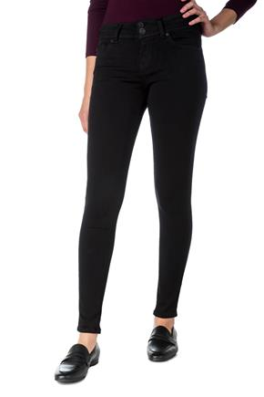WallFlower Logan Wash Mid-Rise Insta-Soft Jegging