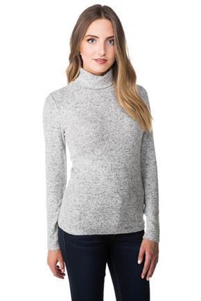 Supersoft Turtleneck Sweater