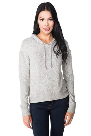 Cropped Supersoft Hoodie