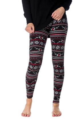 Fairilse Reindeer Legging