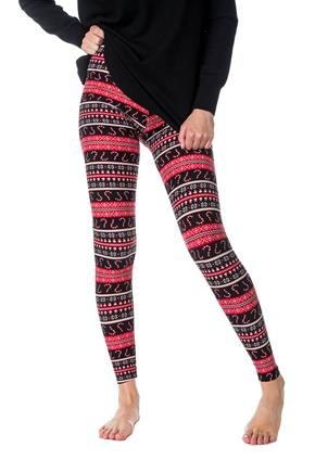 Fairilse Candy Cane Legging