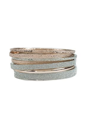 Eight Bangle Set