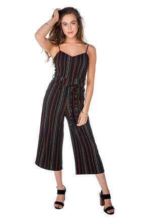 Foil Floral Skater Dress with Back Lace Trim 5818d91e3