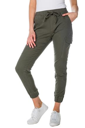 Almost Famous Slim Fit Cargo Jogger