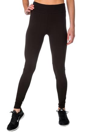 "Essential 29"" Wide Waistband Legging"