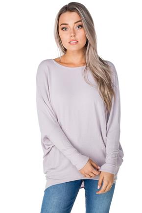 Long Sleeve Dolman Shirt